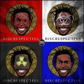 DiscRespectful Disc 1 by Skitso Frenic