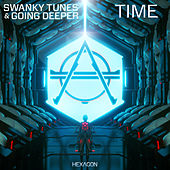 Time de Swanky Tunes & Going Deeper