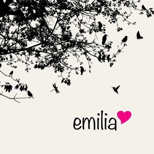 Emilia by Erik