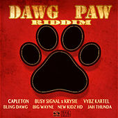 Dawg Paw Riddim de Various Artists