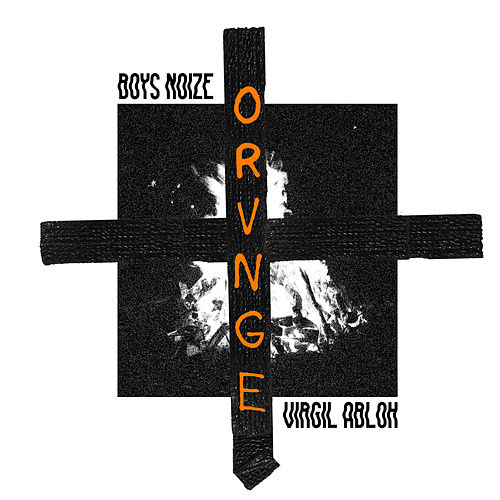Orvnge by Boys Noize & Virgil Abloh