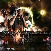 Straight Drop, Vol. 1 de Dbf Gang