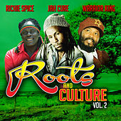 Roots and Culture, Vol.2 by Various Artists