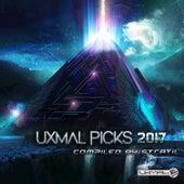 Uxmal Picks 2017 de Various Artists