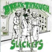 Break Through by Various Artists