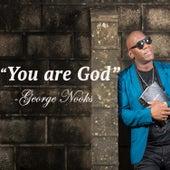 You Are God de George Nooks