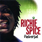 Universal by Richie Spice