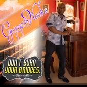 Don't Burn Your Bridges by George Nooks