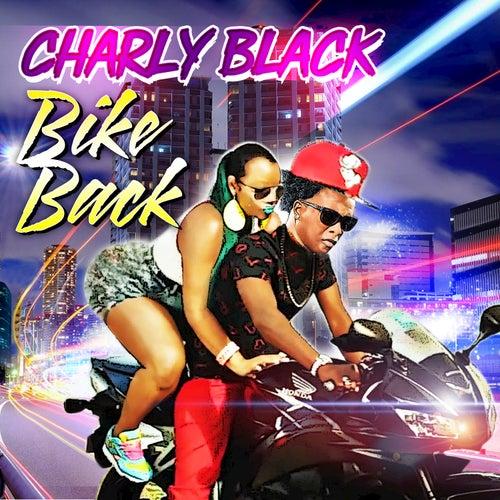 Bike Back de Charly Black