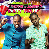 Party Tun Up by Various Artists