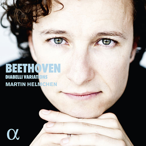 Beethoven: Diabelli Variations, Op. 120 by Martin Helmchen