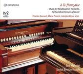 À la française by Jan Hennig