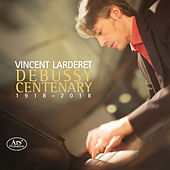 Debussy Centenary by Vincent Larderet