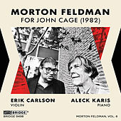For John Cage, Vol. 6 by Erik Carlson