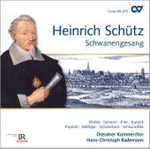 Schütz: Schwanengesang by Dorothee Mields