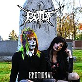 Emotional - EP by Blood On The Dance Floor