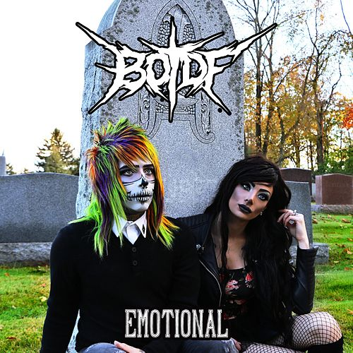 Emotional - EP von Blood On The Dance Floor