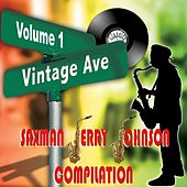 Vintage Ave, Vol. 1 de Jerry Johnson