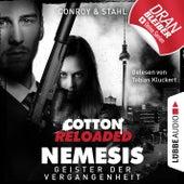 Cotton Reloaded: Nemesis, Folge 4: Geister der Vergangenheit (Ungekürzt) von Jerry Cotton