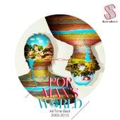 Popman's World -All Time Best 2003-2013- von Sukimaswitch