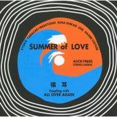 Summer Of Love / All Over Again de Fukumimi