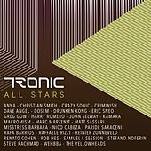 All STARS 2016 - EP by Various Artists