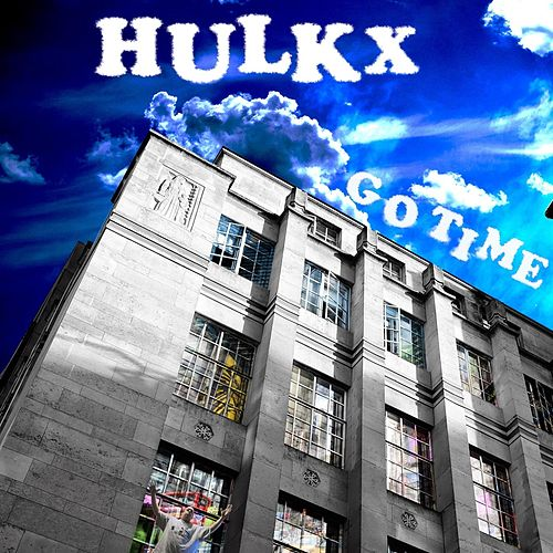 Go Time by HULKx