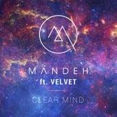 Clear Mind (feat. Velvet) di Mandeh