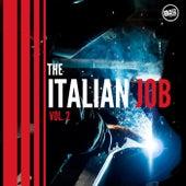 The Italian Job, Vol.2 by Various Artists