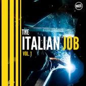 The Italian Job, Vol.1 by Various Artists