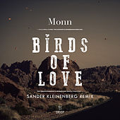 Birds Of Love (Sander Kleinenberg Remix) de Monn