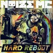 Hard Reboot by Noize MC