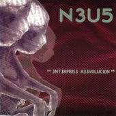 Enterprise Re Evolución by Neus