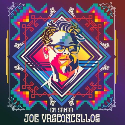 La Joya del Pacífico (En Samba) de Joe Vasconcellos