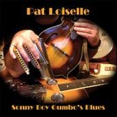 Sonny Boy Gumbo's Blues by Pat Loiselle