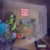Mackin' n Hangin' by The SWAT Boyz