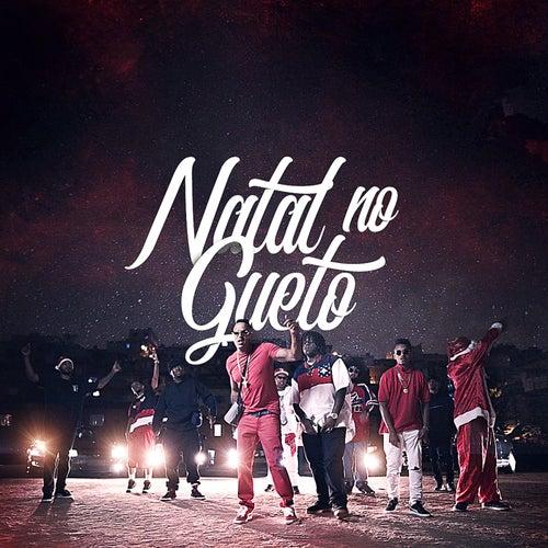 Natal do Gueto by Mano Brown