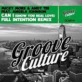 Can I (Show You Real Love) (Full Intention Remix) by Andy Tee Micky More