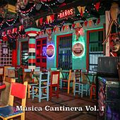 Música Cantinera, Vol. 1 de Various Artists