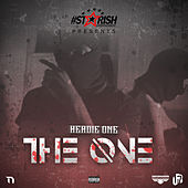 The One Mixtape von Headie One