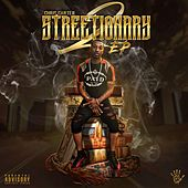 Streetionary 2 - EP by Chris Carter