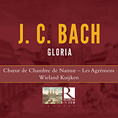 J.C. Bach: Gloria in excelsis, W. E4 by Various Artists