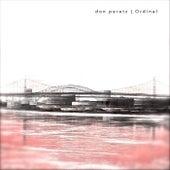 Ordinal by Don Peretz