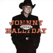 Destination Vegas de Johnny Hallyday