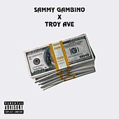 Paper (feat. Troy Ave) by Sammy Gambino