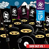Dark Daze, Vol. 1 - EP by Various Artists