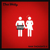 Raw Thoughts II by Chris Webby