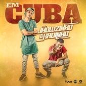 Em Cuba de MC Kadinho