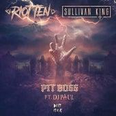 Pit Boss (feat. DJ Paul) by Sullivan King