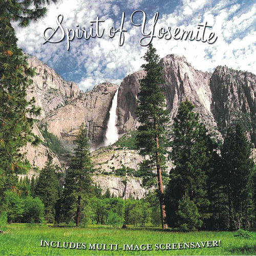 Spirit Of Yosemite by National Parks